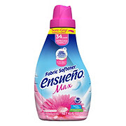 Ensueno Color Safe Fabric Softener Spring Fresh 34 Loads