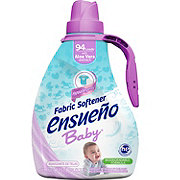 Ensueno Fabric Softener Baby 92 Loads