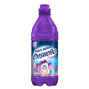 Ensueno Fabric Softener Violet Bouquet Scent, 17 Loads