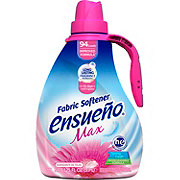 Ensueno Max Fabric Softener Spring Fresh 92 Loads