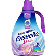 Ensueno Max Fabric Softener Violet Bouquet Scent 92 Loads