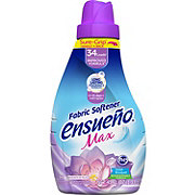 Ensueno Max Liquid Fabric Softener, Violet Bouquet