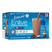 Ensure Enlive Advanced Nutrition Shake, Milk Chocolate