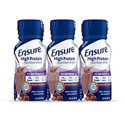 Ensure High Protein Milk Chocolate Shake 6 pk