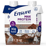 Ensure Max Protein Shake Chocolate