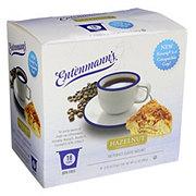 Entenmann's Hazelnut Single Serve Coffee K Cups