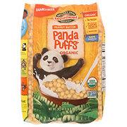 EnviroKidz Organic Peanut Butter Puffs Panda's