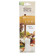 Enviroscent Amber Woods Bed & Bath Fragrance Sticks