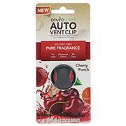 EnviroScent Auto Vent Clip Cherry Punch