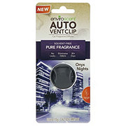 EnviroScent Auto Vent Clip Onyx Nights