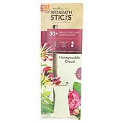 Enviroscent Honeysuckle Cloud Bed & Bath Sticks