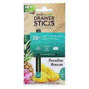 Enviroscent Paradise Breeze Drawer Sticks