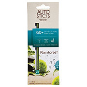 Enviroscent Rainforest AutoSticks Fragrance Infusers