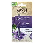 Enviroscent Wild Lavender Drawer Sticks