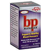 Enzymatic Therapy BP Manager Tablets