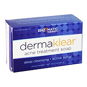 Enzymatic Therapy Derma Klear Soap