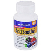 Enzymedica Acid Soothe Chewable Berry
