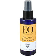 EO Deodorant Spray Citrus Organic