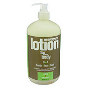EO Everyone 3-in-1 Mint & Coconut Botanical Lotion