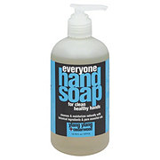 EO Everyone Botanical Ylang Ylang & Cedarwood Botanical Hand Soap