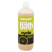 EO Everyone Bubblebath, Cycle
