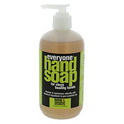 EO Everyone Lime Coconut & Strawberry Botanical Hand Soap