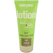 EO Everyone Lotion Mint & Coconut