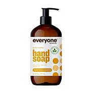 EO Everyone Meyer Lemon & Mandarin Botanical Hand Soap