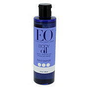 EO French Lavender Botanical Body Oil