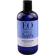 EO French Lavender with Aloe Serenity Bubble Bath