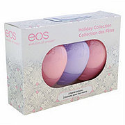 eos Hand Lotion Holiday Collection