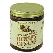 Epic Honey Epic Honey Central Texas 100% Raw African Honey
