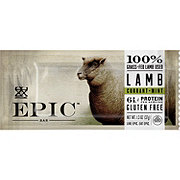 EPIC Lamb Currant and Mint Bar