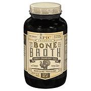 EPIC TurkeyCranberry Sage Bone Broth
