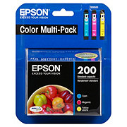 Epson Epson 200 C/m/y Combo Ink Cart