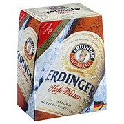 Erdinger Hefe Weizen Beer 12 oz Bottles