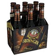 Erdinger Hefeweizen Dunkel Beer 11.2 oz Bottles