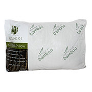 Essence of Bamboo Jumbo Knit Bed Pillow