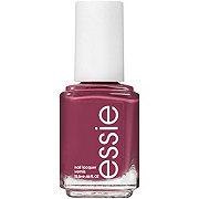 essie Angora Cardi, Deep Rose Purple Nail Polish