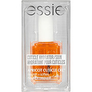 essie Apricot Cuticle Oil Cuticle Hydrator Nourish + Soften Nail Treatment