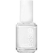 essie Blanc, White Nail Polish