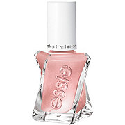 essie Gel Couture 2018 Reem Acra Designer Collection Handmade Of Honor, Metallic Nail Polish