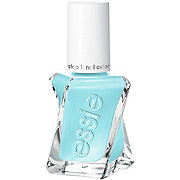 essie Gel Couture Avant-Garde Collection Dye-Mentions, Blue Nail Polish