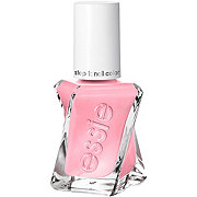 essie Gel Couture Gala Collection Inside Scoop, Pink Sheer Nail Polish