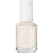 essie Marshmallow, Sheer White Nail Polish