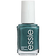 essie Pool Side Service, Blue Nail Polish