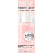 essie Treat Love & Color Nail Polish & Strengthener, Sheers To You (Sheer Finish)