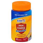 Ester-C Immune Charge Gummies