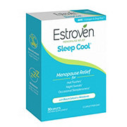 Estroven Night Time Menopause Relief