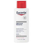 Eucerin Fragrance Free Original Moisturizing Lotion
